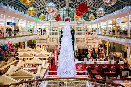 Is your business ready for holiday sales?